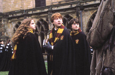 Harry Potter and the Chamber of Secrets Photo 9 - Large