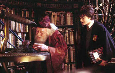 Harry Potter and the Chamber of Secrets Photo 3 - Large