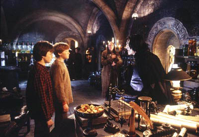Harry Potter and the Chamber of Secrets Photo 26 - Large