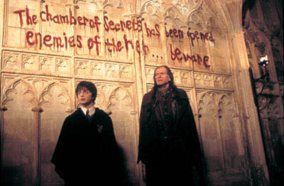 Harry Potter and the Chamber of Secrets Photo 11 - Large
