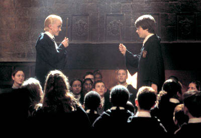 Harry Potter and the Chamber of Secrets Photo 24 - Large