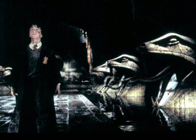 Harry Potter and the Chamber of Secrets Photo 33 - Large