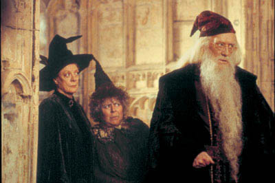 Harry Potter and the Chamber of Secrets Photo 15 - Large