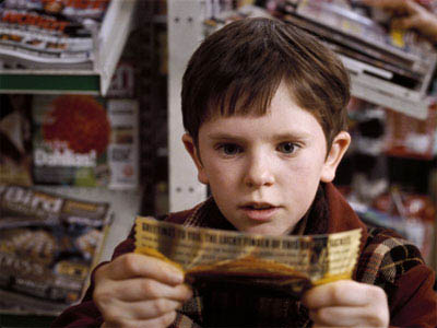 Charlie and the Chocolate Factory: The IMAX Experience (400X300)