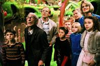 Charlie and the Chocolate Factory Photo 33