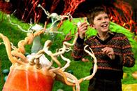 Charlie and the Chocolate Factory Photo 29