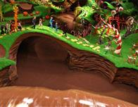 Charlie and the Chocolate Factory Photo 39
