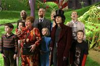 Charlie and the Chocolate Factory Photo 26