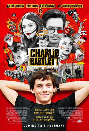 Charlie Bartlett Photo 4 - Large