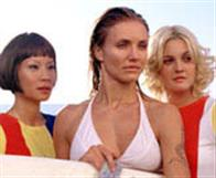 Charlie's Angels: Full Throttle Photo 42