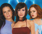 Charmed: The Complete Fifth Season Photo 1 - Large