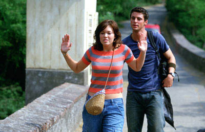 Chasing Liberty Photo 10 - Large