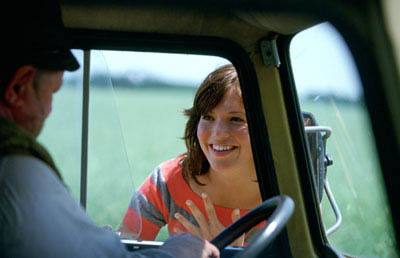Chasing Liberty Photo 11 - Large