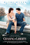 Chasing Liberty Movie Poster
