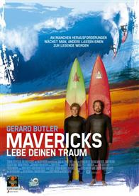 Chasing Mavericks Photo 5