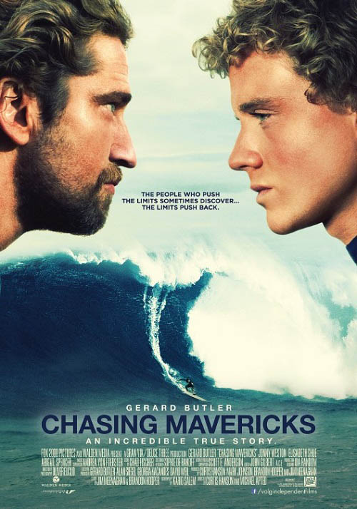 Chasing Mavericks Photo 6 - Large