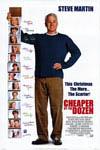 Cheaper by the Dozen Movie Poster