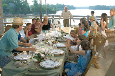 Cheaper by the Dozen 2 Photo 5 - Large