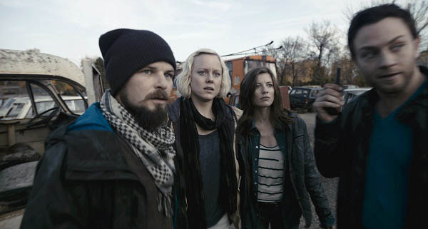 Chernobyl Diaries Photo 7 - Large