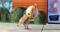 Chicken Little in Disney Digital 3-D Photo 21