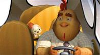 Chicken Little in Disney Digital 3-D Photo 27