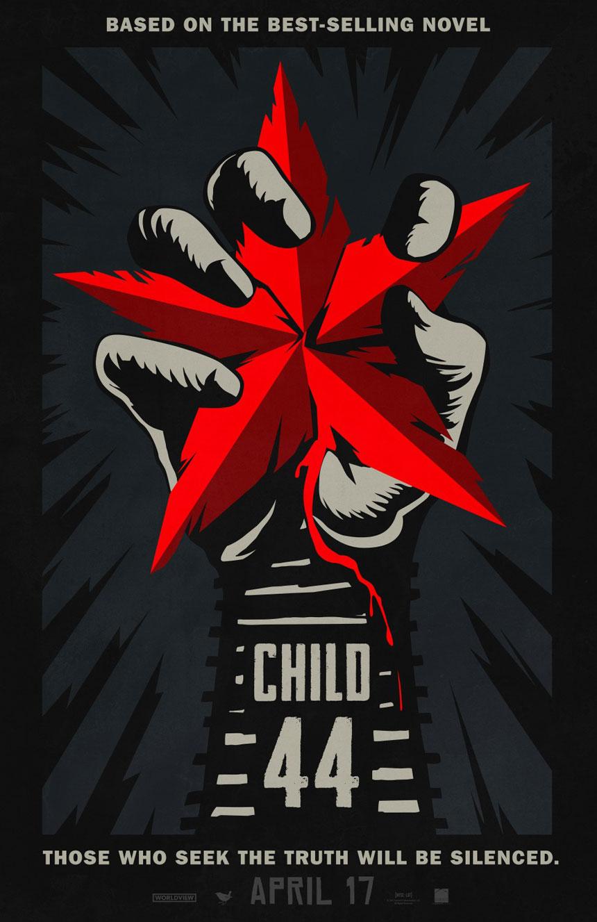 Child 44 Photo 2 - Large