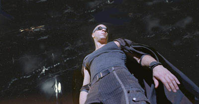 The Chronicles of Riddick Photo 4 - Large