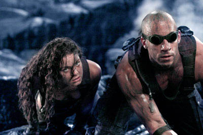 The Chronicles of Riddick Photo 13 - Large