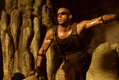 The Chronicles of Riddick Photo 14 - Large