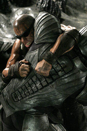 The Chronicles of Riddick Photo 25 - Large