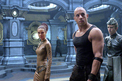 The Chronicles of Riddick Photo 16 - Large