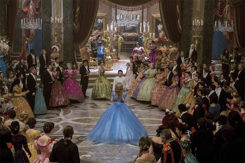 Cinderella Photo 11 - Large