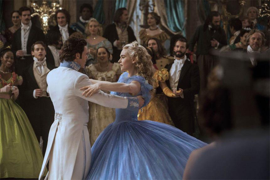 Cinderella Photo 31 - Large