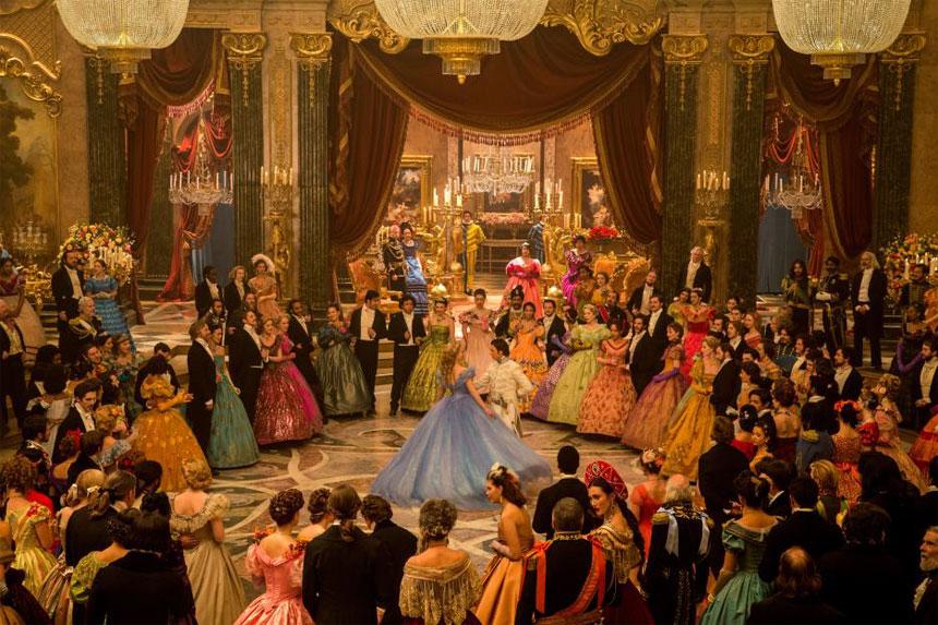 Cinderella Photo 20 - Large