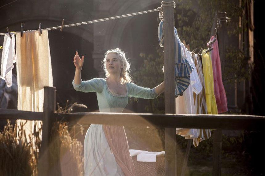 Cinderella Photo 22 - Large