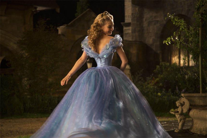 Cinderella Photo 4 - Large