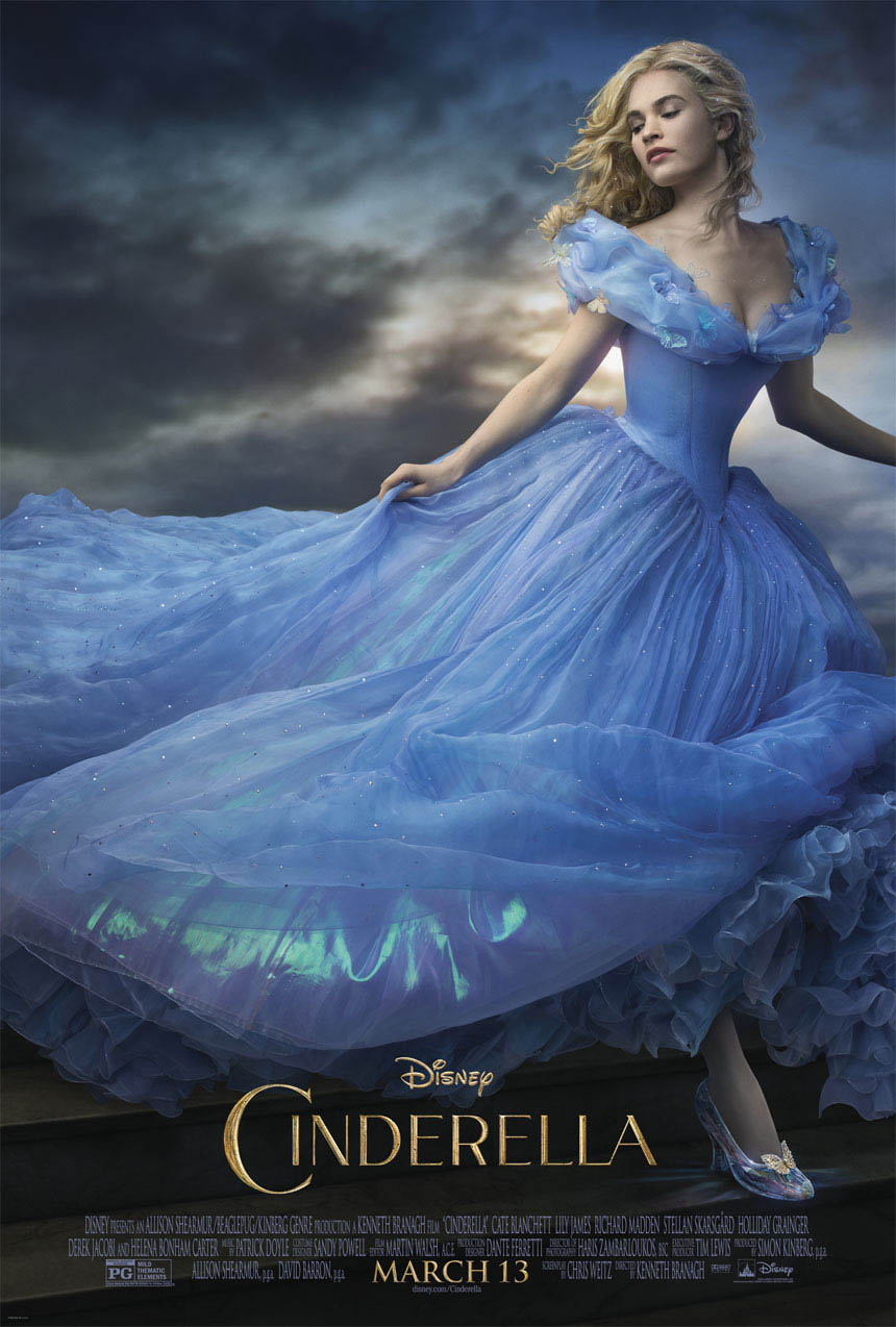 Cinderella Photo 25 - Large