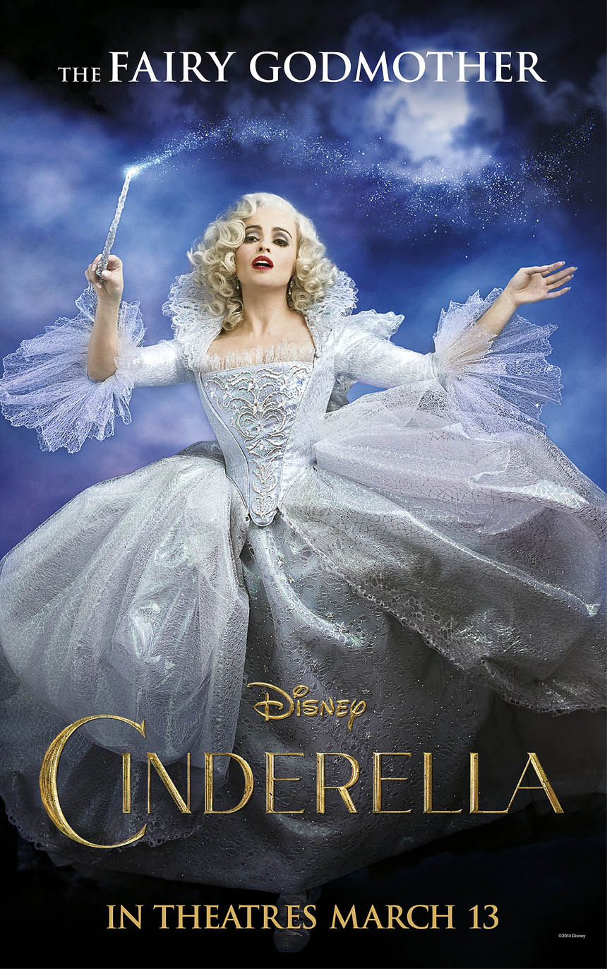Cinderella Photo 28 - Large