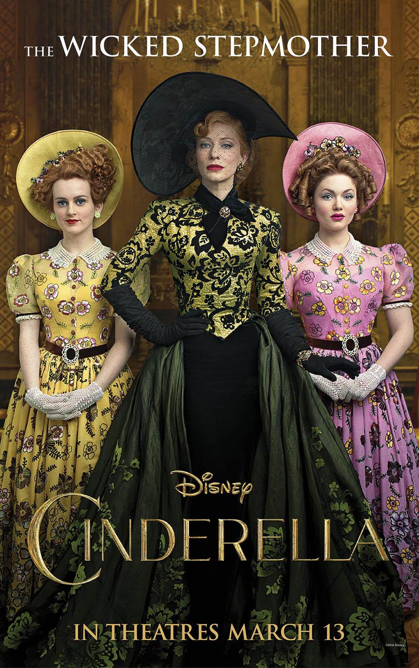 Cinderella Photo 29 - Large