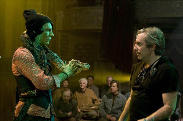 Cirque Du Freak: The Vampire's Assistant Photo 9 - Large