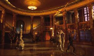 Cirque Du Soleil: Journey Of Man In Imax 3D Photo 3 - Large