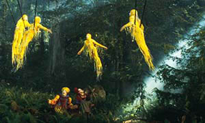 Cirque Du Soleil: Journey Of Man In Imax 3D Photo 4 - Large