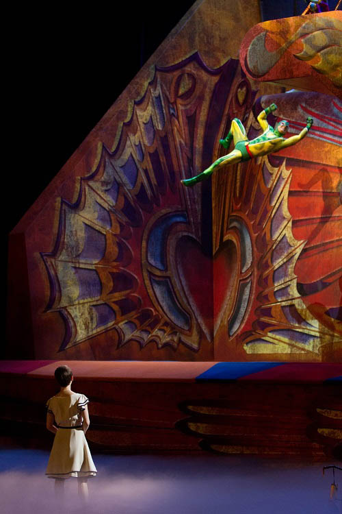 Cirque du Soleil: Worlds Away  Photo 14 - Large