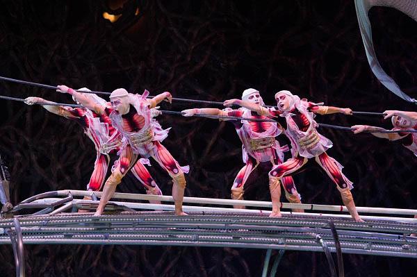 Cirque du Soleil: Worlds Away  Photo 4 - Large