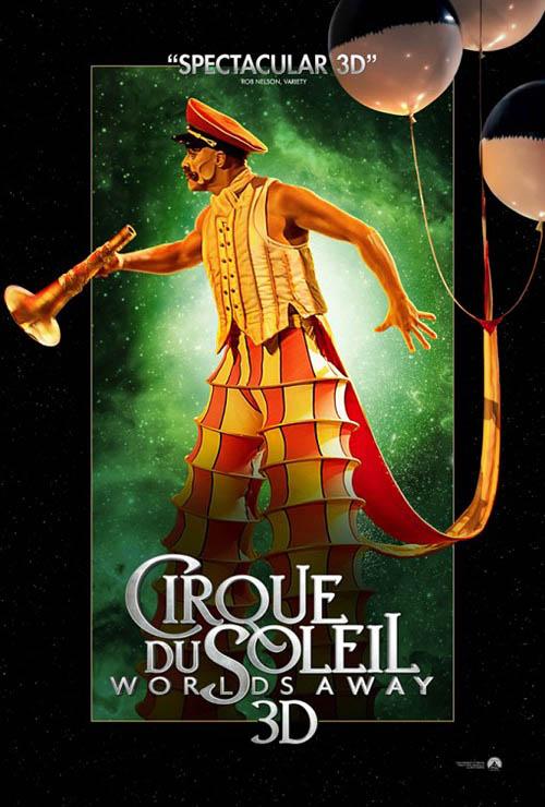 Cirque du Soleil: Worlds Away  Photo 11 - Large