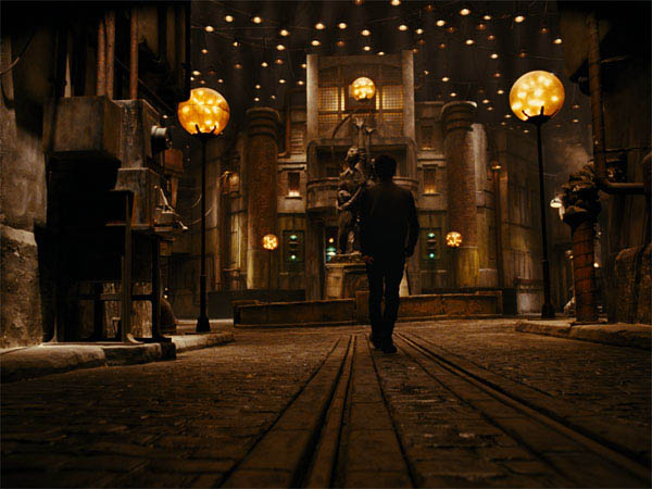 City of Ember Photo 6 - Large