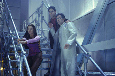 Clockstoppers Photo 7 - Large