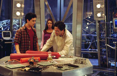 Clockstoppers Photo 4 - Large