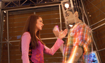Clockstoppers Photo 1 - Large