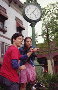 Clockstoppers Photo 13 - Large